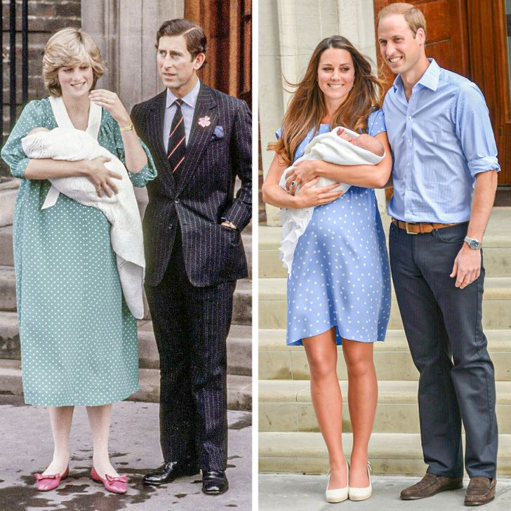 10 royal baby rules that you probably had no idea existed