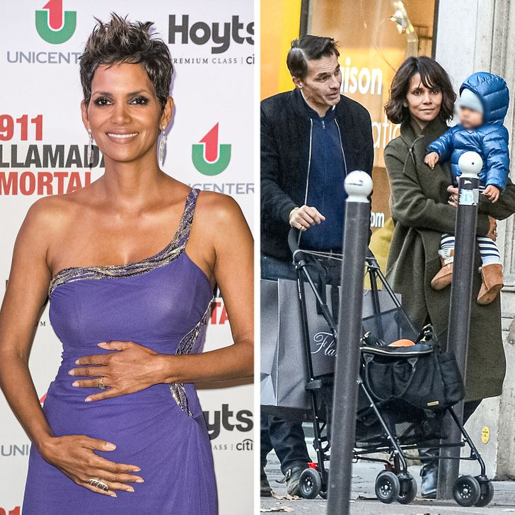 13 celebrities who gave birth after the age of 45 and proved that it is never too late to become a mother