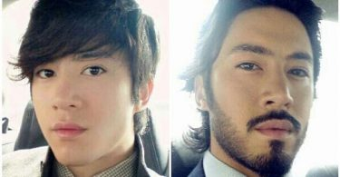 20 photos that prove that a beard changes everything