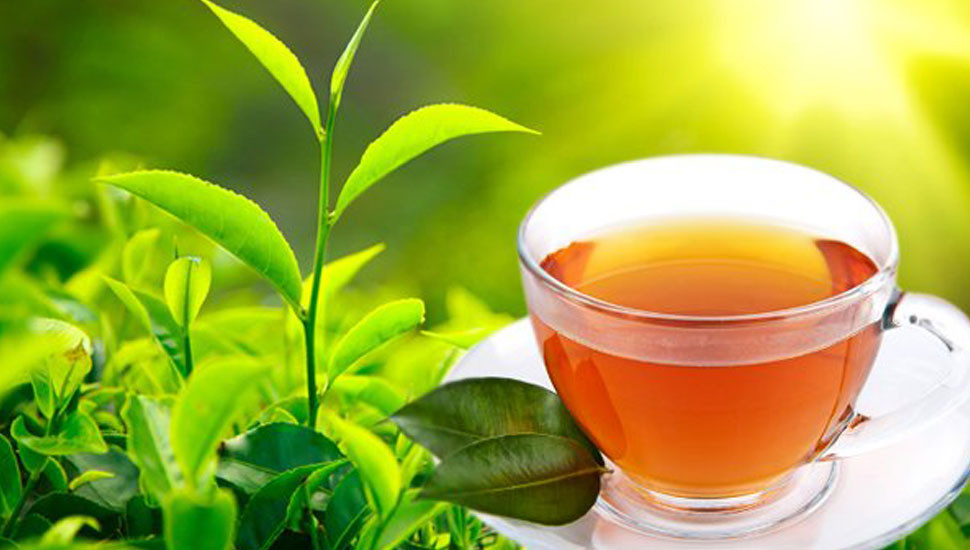 tea,stree relief,top food
