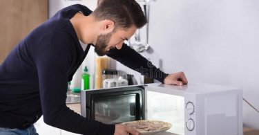 raw meat,microwave,health,tips,